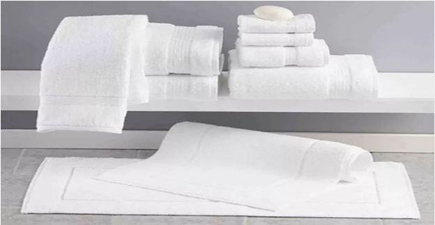 1888 Mills Towels | Pure 100% Supima Cotton