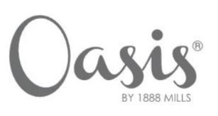 Oasis bath towels